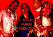 Butchers Harem Fan Page