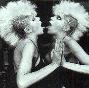 Plasmatics Fan Group - Maggots only
