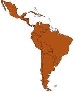 Punks in Latin america