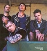 Rancid Punks