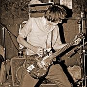 Guitarist's