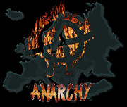 Anarchy in Europe