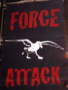Force Attack festival