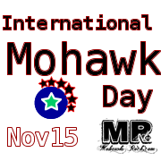 International Mohawk Day