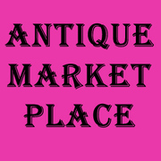 Antique Market Place: What's For Sale