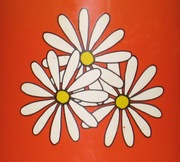 Sixties Flower Power Collectibles Group