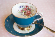 My Cup Of Tea: Tea Antiques And Collectibles