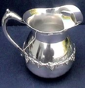 Silver Antique And Collectible