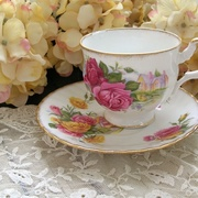 China Chat: Elegant Antique and Vintage Porcelain China