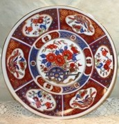 Collecting Antique Imari