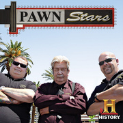 Pawn Stars Fan Club