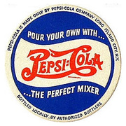 Pepsi Collectors' Anonymous