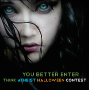 Atheist Halloween Contest (closed 2009)