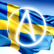 Atheists of The Kingdom of Sweden