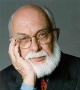 """Ohlone College presents James Randi - """"Prophesy, Divination. and Faith Healing"""""""