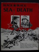Black sea - Black death series