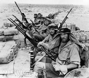Long Range Desert Group (UK War Gamers)
