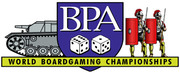 World Boardgaming Championships (WBC)