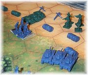 Fort Mill SC and Tega Cay War Board Gamers