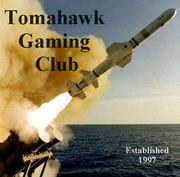 The Tomahawk Gaming Club