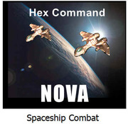 Hex Command Starships