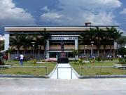 Vivekananda Library, M.D.University, Rohtak