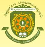Department of Library and Information Science, Alagappa University
