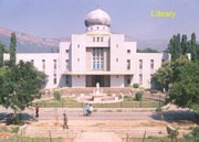 Department of Library and Information Science .Sri Venkateswara University Tirupati