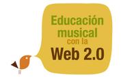 Educación musical con la web 2.0