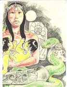 M E C G Caney Indigenous Spiritual Circle