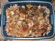 "Bokashi ""Composting"""
