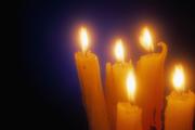 Los Angeles County Candlelight Vigil & Walk
