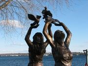 Brockville Women's Memorial