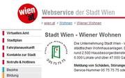 Neustart mit Wiener Wohnen (01-2008)