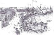 Boston Maritime Project