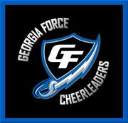 Georgia Force Cheerleaders Alumni Association