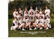 Taunton High School Cheerleading Alumni