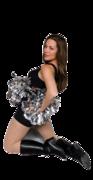NFL Alumni Cheerleaders