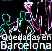 Quedadas en Barcelona