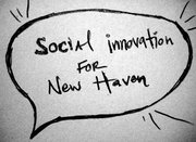 Social Innovation for New Haven