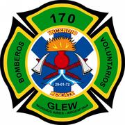 bomberos de glew