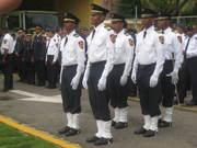 Los Bomberos de Republica Dominicana City