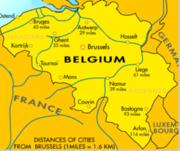 AoH Belgium