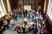 The Art of Collaborative Leadership - Sept.'10 Belgium
