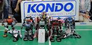 Kondo KHR- 2