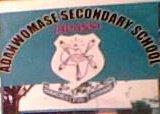 Adanwomase Senior High School