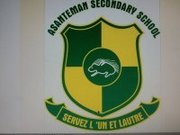 Asanteman  Senior high school
