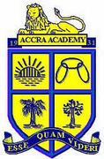 Accra Academy Senior High School