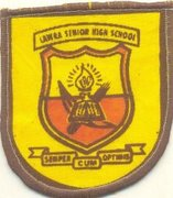 Lawra Senior High School