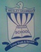 Wesley Grammar